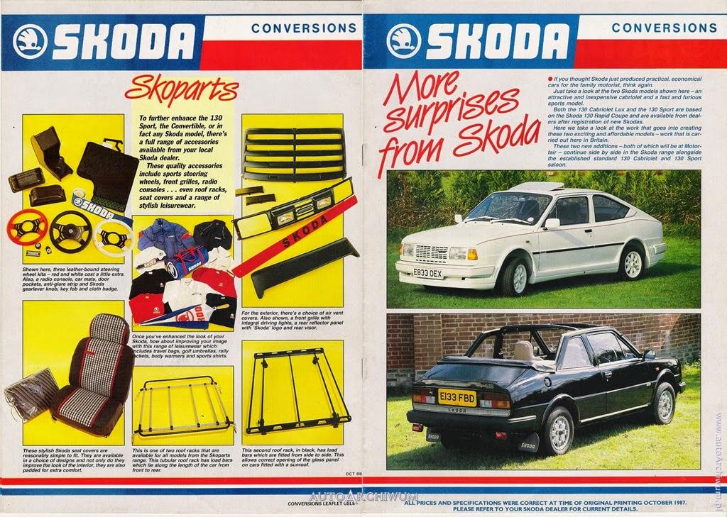 skoda-105-120-130-prospekty-anglicky-katalog-skoda-conversions-skoda-130-cabriolet-lux-130-sport-1