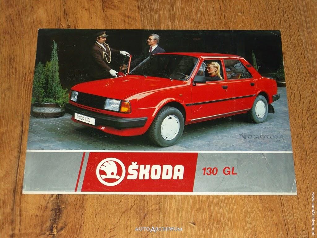 skoda-105-120-130-prospekty-nemecky-skoda-130-gl-cervena
