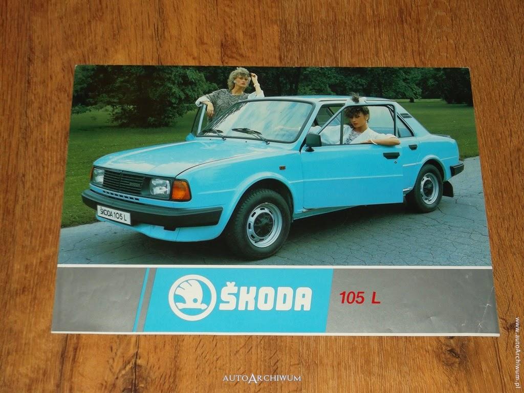 skoda-105-120-130-prospekty-polsky-skoda-105-l-modra
