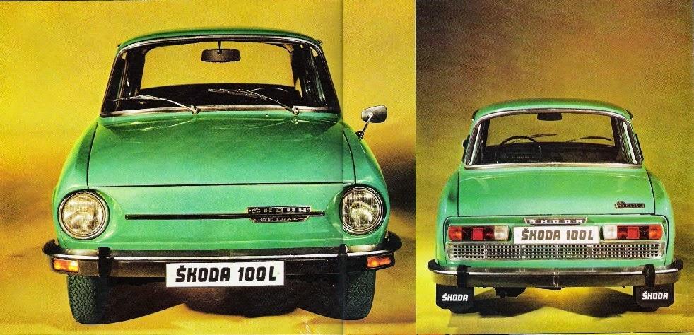 skoda-s-100-prospekty-finsky-skoda-100-110l-110ls-110r-2-skoda-100l-zelena