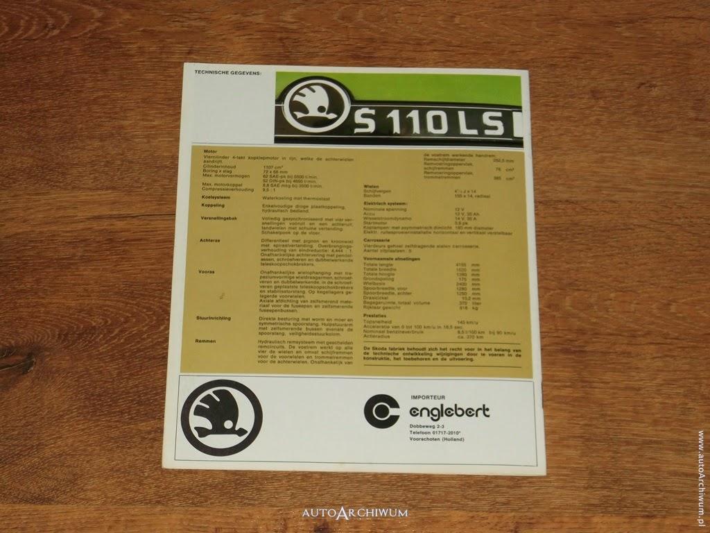 skoda-s-100-prospekty-holandsky-skoda-110-ls-zelena-9