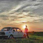 Najkrajšie pozadia na PC: Škoda 105 & 120